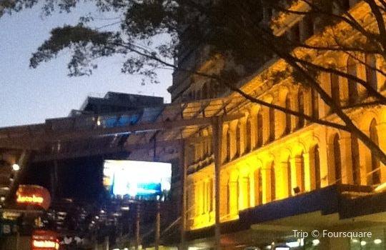 Queen Street Mall2