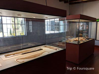 Museo Arqueologico Antonini
