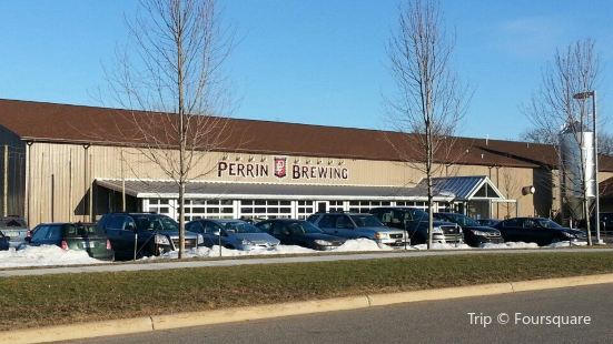 Perrin Brewing Co