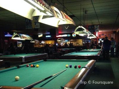 Rusty's Billiards