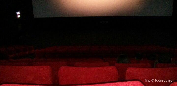 Cinema Majestic Douai