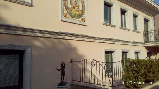 Azienda Vinicola Mastroberardino