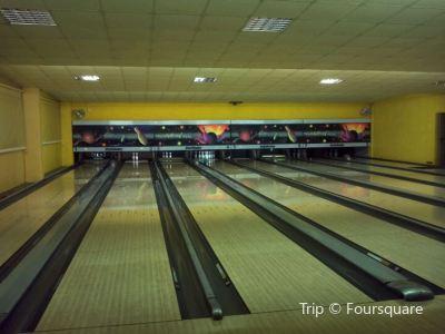 Bowling Ancona