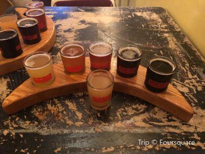 Druid City Brewing Company