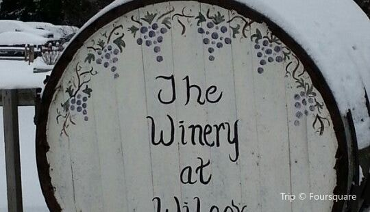 The Winery at Wicox