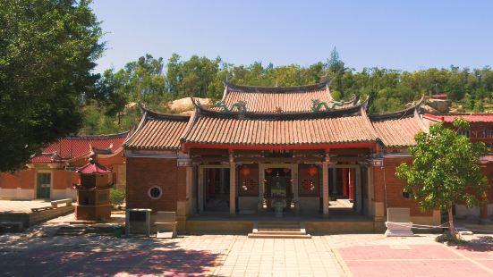 Xiziyan Temple
