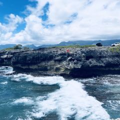 Laie Point State Wayside Park User Photo