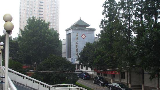 長安大學彩虹橋