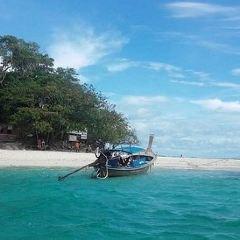 Tup Island User Photo