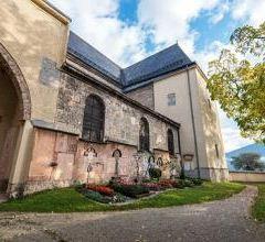 Nonnberg Convent User Photo