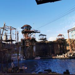 WaterWorld用戶圖片