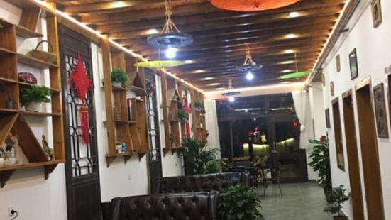 拾月客棧·餐廳