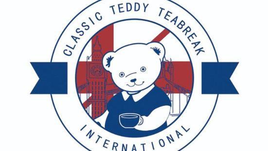精典泰迪的奶茶鋪(中山陵店)