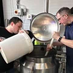 Windswept Brewing Co. User Photo