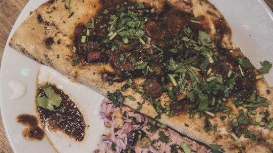 Comida Taqueria Mexicana