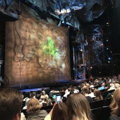 百老匯音樂劇《魔法壞女巫》用戶圖片