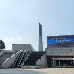 長沙濱江文化園用戶圖片