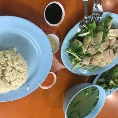 Ah Tai Chicken Rice User Photo
