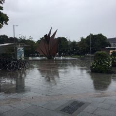 Eyre Square User Photo