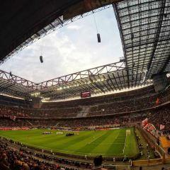 圣西羅足球場用戶圖片