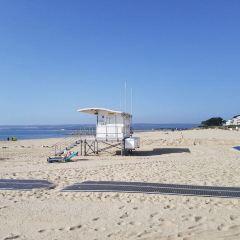 Yaverland Beach用戶圖片