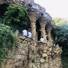Park Guell User Photo