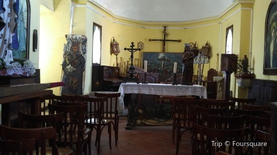 聖十字祈禱堂