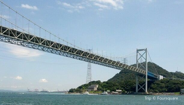 Kanmon Bridge2