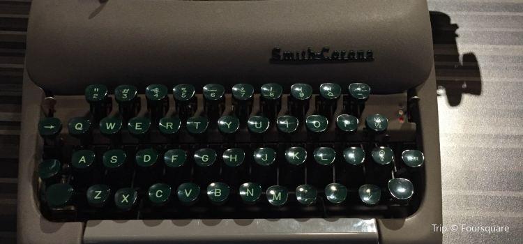 American Writers Museum2