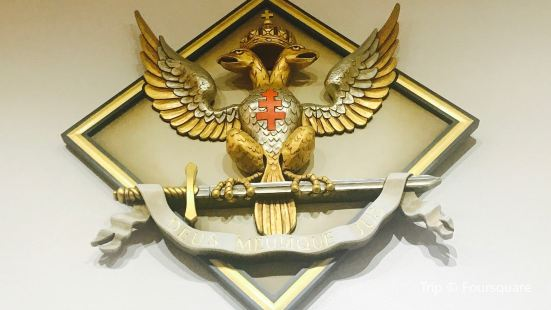 Supreme Council 33rd Degree