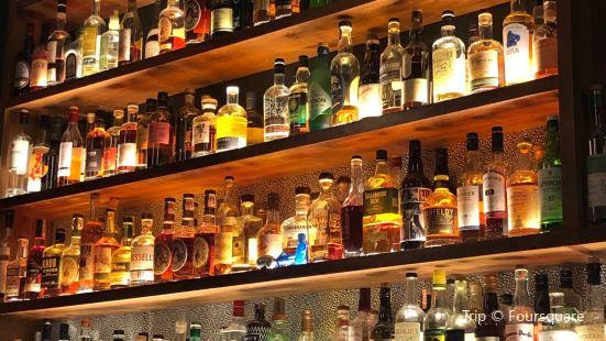 Accomplice Bar