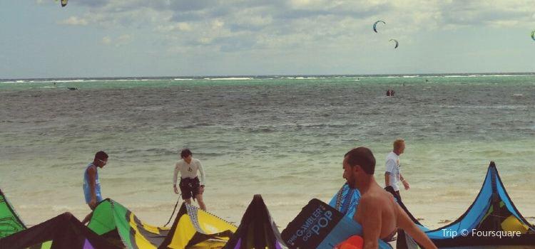Isla Kitesurfing3