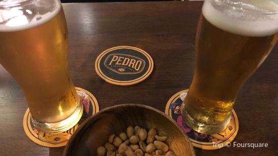 Pedros Tap House