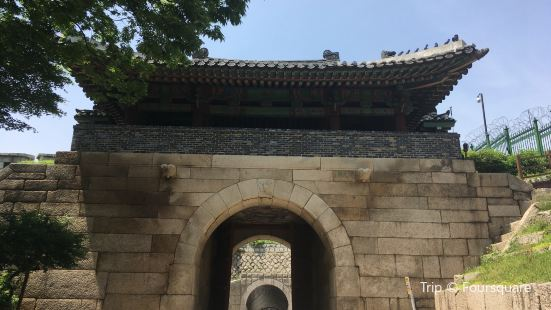 尹東柱文學館