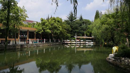 Hutai Park (South Gate)