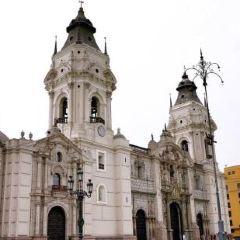 Ciudad Sagrada Caral User Photo