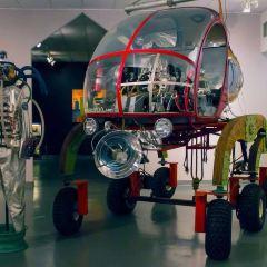 藝術汽車博物館用戶圖片