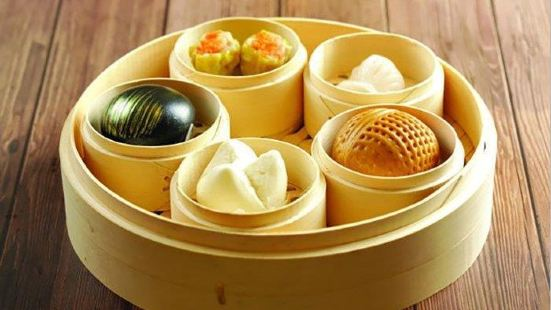 滿窩|海鮮砂鍋粥