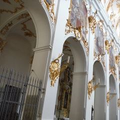 Alte Kapelle User Photo