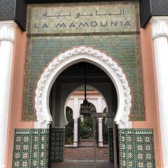 The Spa at La Mamounia User Photo