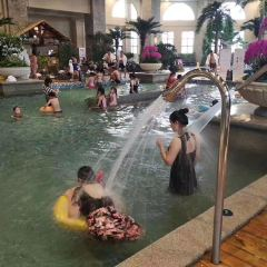 Lushang Zhichunhu Hot Spring User Photo