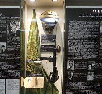 Muzeum Voskovych Figurin