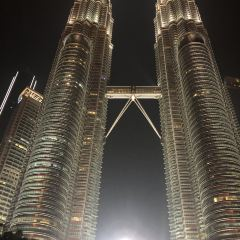 Petronas Twin Towers User Photo