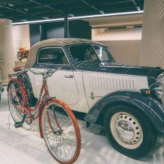 FahrzeugMuseum用戶圖片