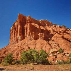Capitol Reef National Park User Photo