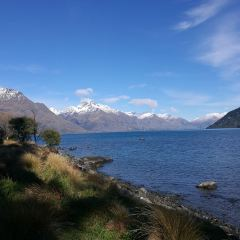 Lake Kaniere Scenic Reserve User Photo