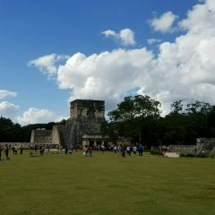 El Castillo User Photo