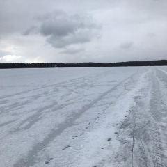 Delsjön  User Photo