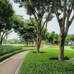 Guangzhou Development Park User Photo
