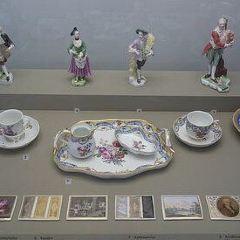 Tyrolean Provincial Museum (Tiroler Landesmuseum Ferdinandeum) User Photo